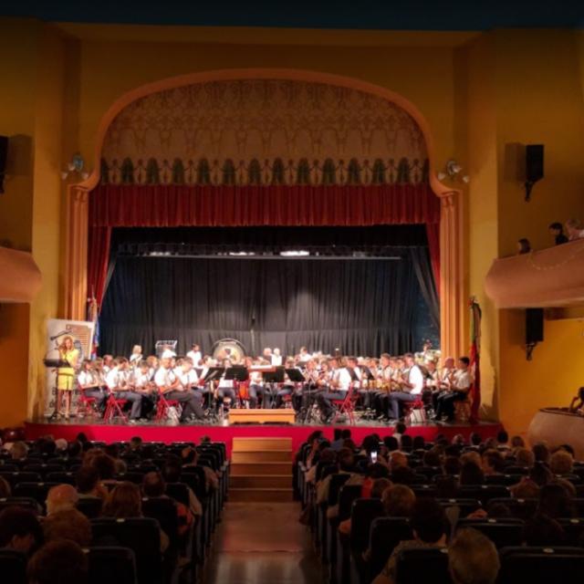 Teatro Principal (Banyeres de Mariola)