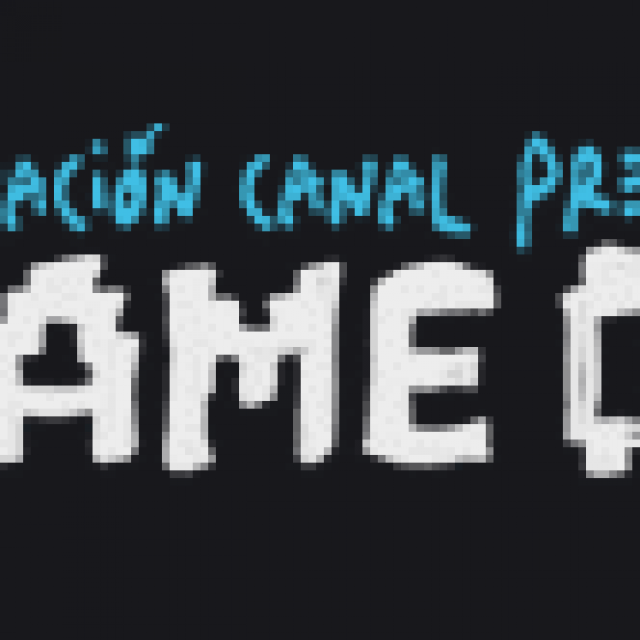 Game On – Fundación Canal (Madrid)