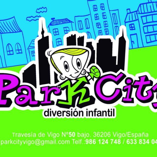 Parkcity. Parque de Bolas