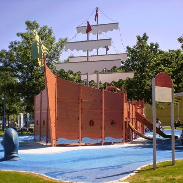 Parque de los Descubrimientos