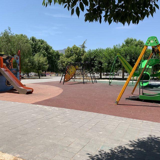 Parque del Reloj