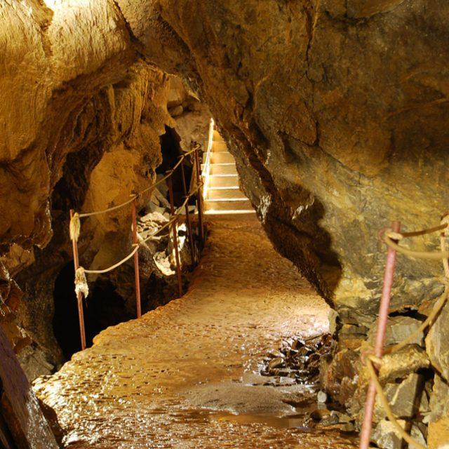 Cuevas de Urdazubi Urdax