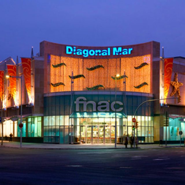 Diagonal Mar Centre