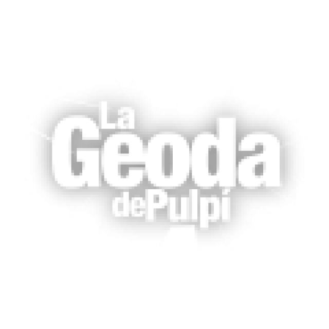 La Geoda de Pulpí