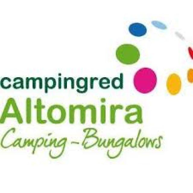 Camping Altomira (Navajas)