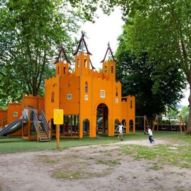 Parque Temático de Santa Clara