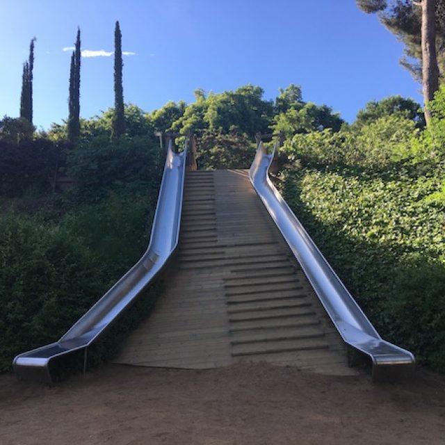 Parque de Montjuic